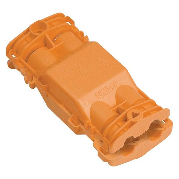 Collingwood Lighting Jb4 Gel Filled Waterproof Junction Box Series Wiring At Uk Electrical Supplies