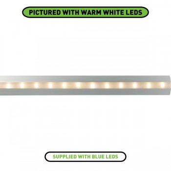 Collingwood Lighting LEDSTRIP IP BL Blue Flexible Waterproof LED Strip