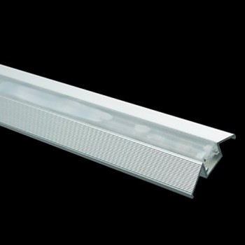 Collingwood Lighting PROFILE 6X12 SIL 1M Wall or Floor Profile for LEDSTRIP IP