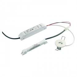 Collingwood Halers LEDEM01 Cool White 2W LED Emergency Module