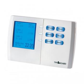 Timeguard TRT038 3 Channel 7 Day Digital Heating Programmer