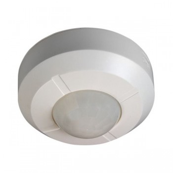 Timeguard SLW360L 360° Surface Mount Ceiling PIR Presence Detector