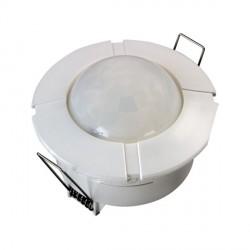 Timeguard SLFM360L 360° Flush Mount Ceiling PIR Presence Detector