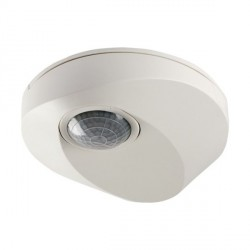 Timeguard PDSM361 PIR Presence Detector - Surface Mount Single Channel