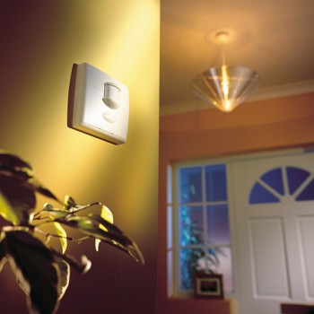 Timeguard ZV810 Motion Sensor PIR Light Switch