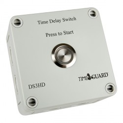 Timeguard DS3HD Electronic IP65 Time Delay Switch