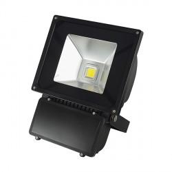 Timeguard LEDMF70FL 70W LED Energy Saver Floodlight in Black