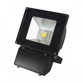 Timeguard LEDMF70FL 70W LED Energy Saver Floodlight in Black