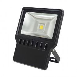 Timeguard LEDMF100FL 100W LED Energy Saver Floodlight in Black
