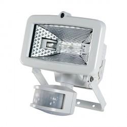 Timeguard SLW100G Security PIR-150 Energy Saving Halogen Floodlight Tilt and Pan Capabiltiy in White