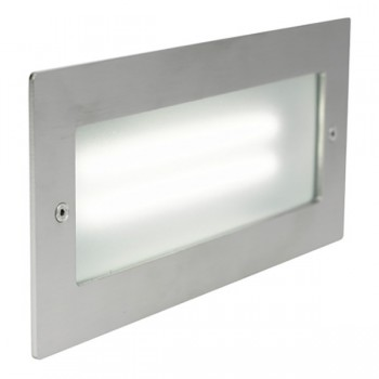 Ansell Inox Stainless Steel LED Bricklight