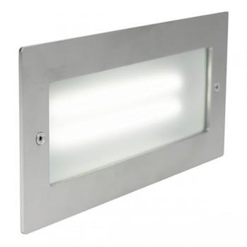 Ansell Inox Stainless Steel LED Bricklight
