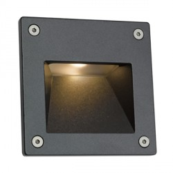 Ansell Camini LED Low Level Pathway Light
