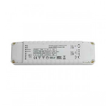 Ansell Dimmable 75W 12V LED Driver