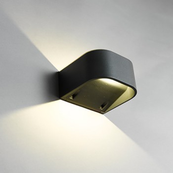 Ansell Gila LED Wall Light
