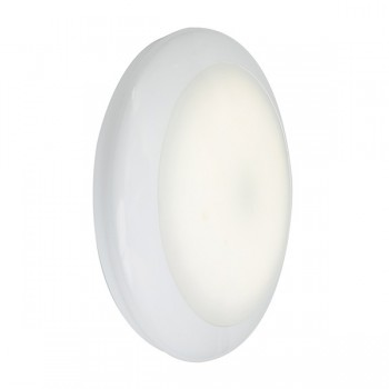 Ansell Mercury LED Wall/Ceiling Light with Digital Dimming