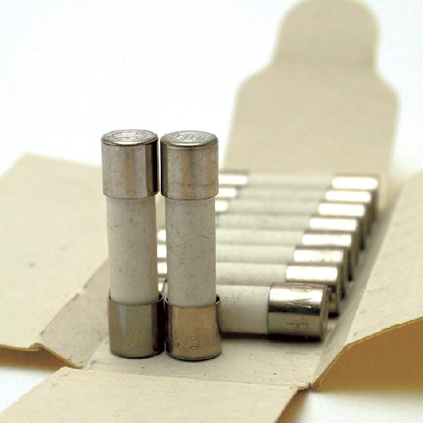 Europa 70 007 33 12 5a 5 X 20mm F Quick Blow Ceramic