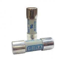 Europa 50-210-06/0.44A 10 x 35mm uR 1000V Multi Meter Fuse - 440mA