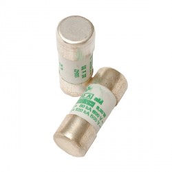 Europa 18551 22 x 58mm aM Motor Rated Cartridge Fuse - 50amp