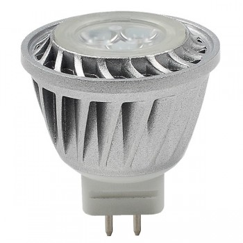 Bell Lighting 3W Warm White Non-Dimmable LED MR11