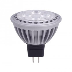 Bell Lighting 6W Warm White Non-Dimmable LED MR16
