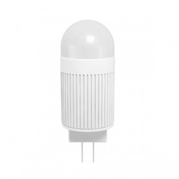 Bell Lighting 3W Warm White Non-Dimmable G4 LED Capsule