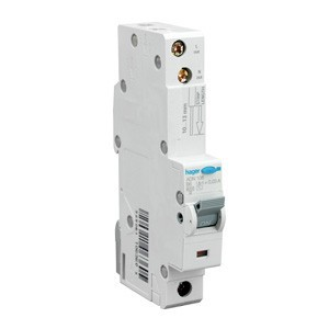 Hager 6amp RCBO