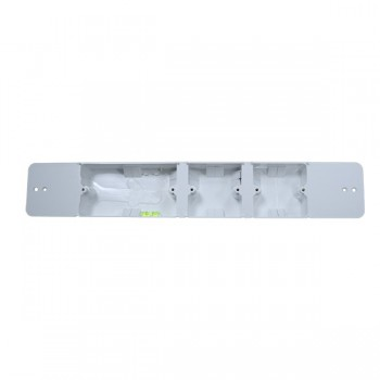 Click StudBox Universal 6-in-1 Combination Back Box with 380-450mm Centres