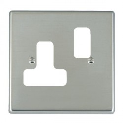 Hamilton Hartland Grid Bright Steel SS1 Grid Fix Aperture Plate