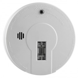 Kidde i9080 Smoke Alarm with Escape Light
