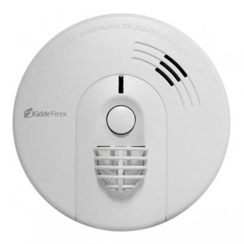 Kidde Firex KF3 Mains Heat Alarm