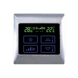 Retrotouch 01020 Boutique Electric AC Touch Thermostat