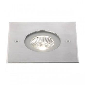 Ansell AASSQWOLED Inground Uplight LED