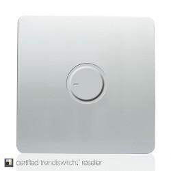 Trendi Silver Fan Speed Control