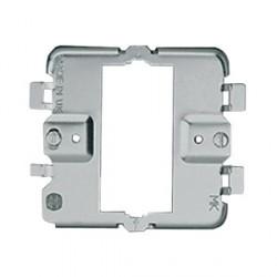 MK Electric Grid Plus 1 Gang 1 Module Mounting Frame