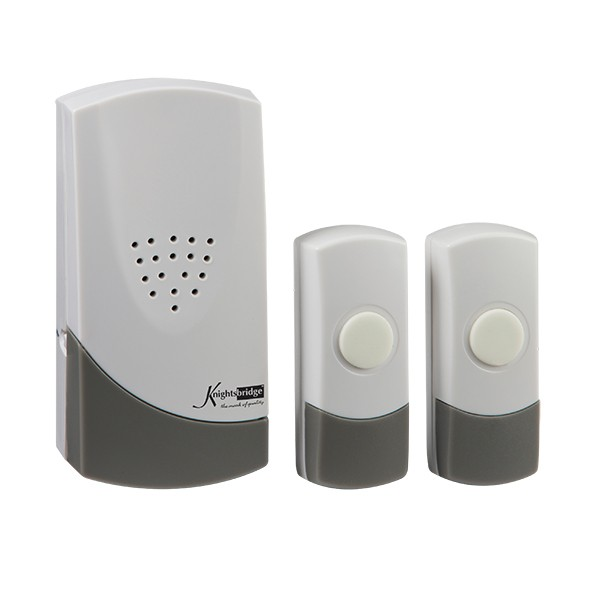 doorbells for businesses