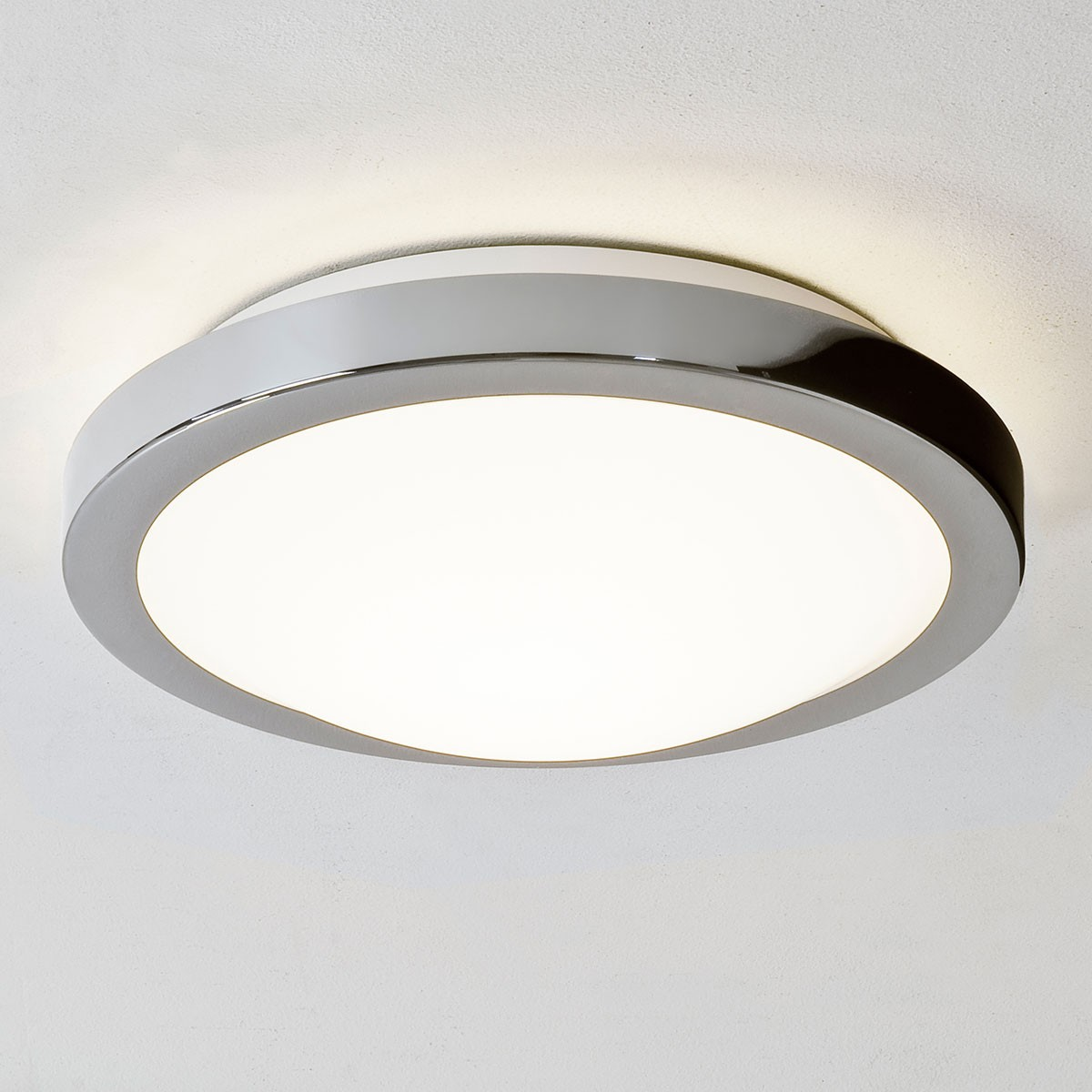 Ceiling Lights Chrome : Astro mariner polished chrome ceiling light at uk