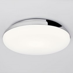 Astro Altea 300 Polished Chrome Ceiling Light