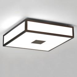 Astro Mashiko 300 Bronze Ceiling Light