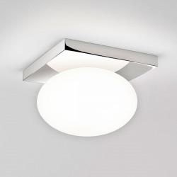Astro Castiro 225 Polished Chrome Ceiling Light