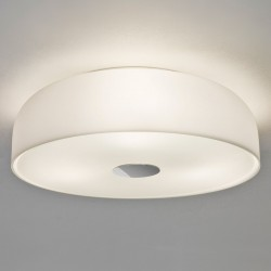 Astro Syros White Ceiling Light