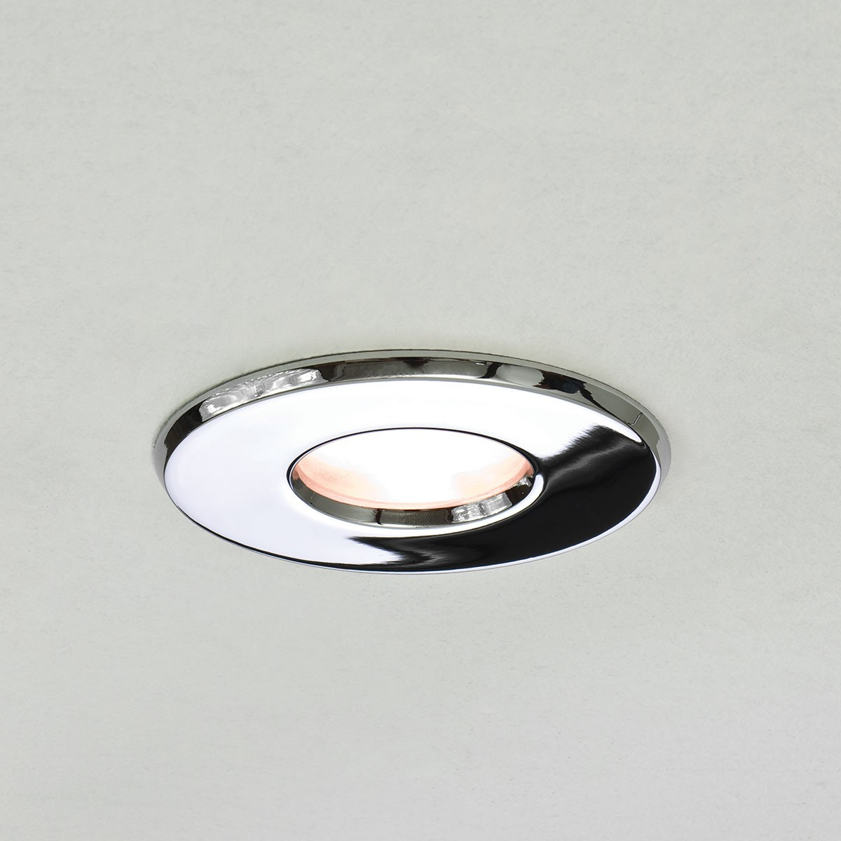 Bathroom Lights Gu10 bathroom gu10 downlights astro kos gu10 led cfl painted silver