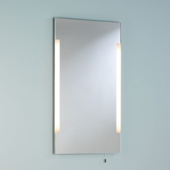Astro Imola 800 Polished Chrome Bathroom Mirror Light