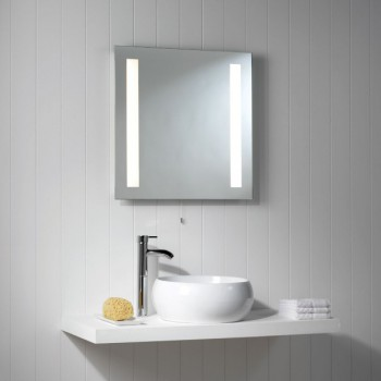 Astro Galaxy Bathroom Mirror Light
