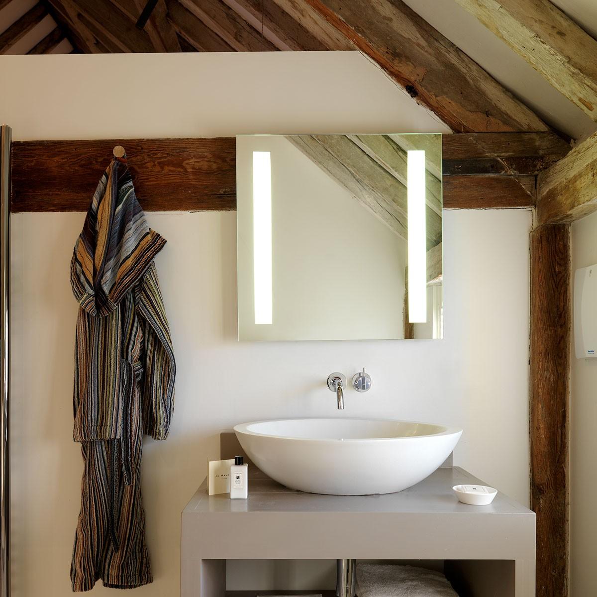 Bathroom Mirror Lights Uk: Astro Galaxy Bathroom Mirror Light At UK Electrical Supplies