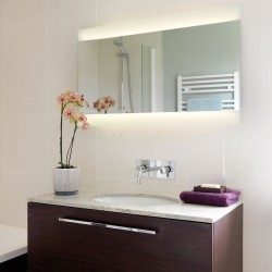 Astro Fuji Wide 950 Bathroom Mirror Light