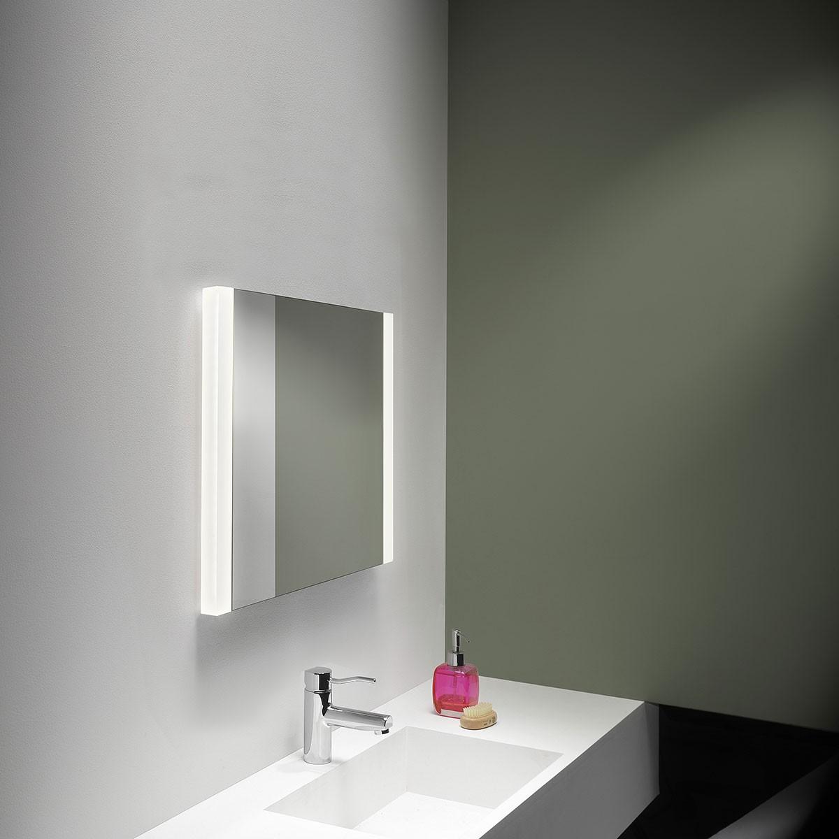 Astro Calabria Bathroom Mirror Light At Uk Electrical Supplies