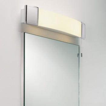 Astro Anja Shaver Polished Chrome Bathroom Wall Light