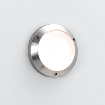 Astro Toronto 170 Polished Aluminium Bathroom Wall Light
