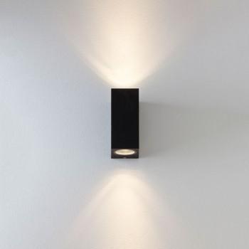 Astro Chios 150 Black Outdoor Wall Light